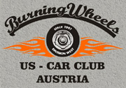 Burning Wheels US-Car Club Austria
