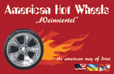 American Hot Wheels