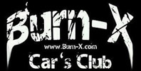 Burn X Cars Club