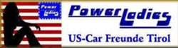 Powerladies US Car Freunde Tirol